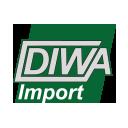 Logo Diwa Import