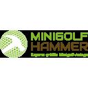Logo Minigolf Hammer